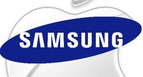 Annunciata fusione storica tra Apple e Samsung